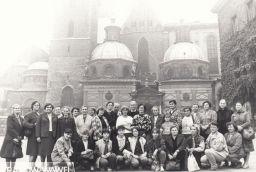 /fot.: Kraków 1989 /