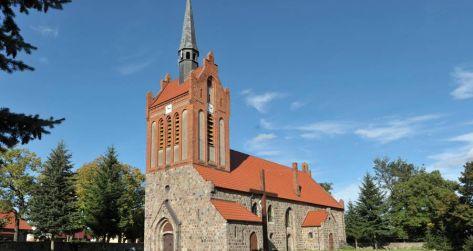 Kościół filialny - Dargomyśl